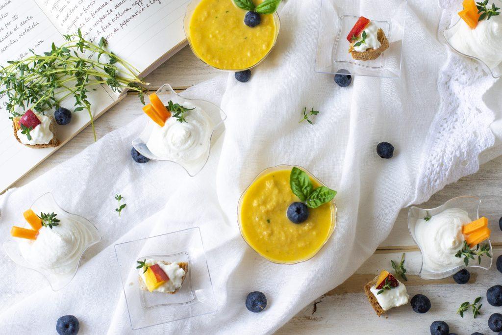3 idee per aperitivi facili e veloci