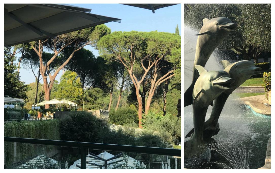 Brunch al Rome Cavalieri – Waldorf Astoria Hotels e Resort