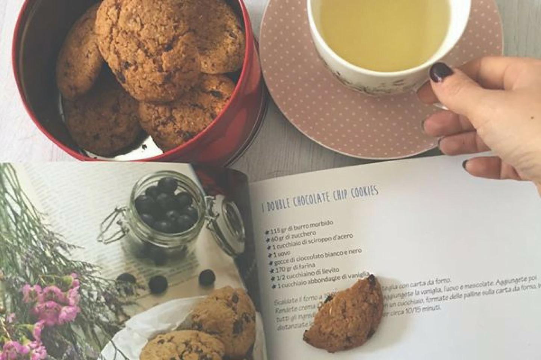 Christamas Gift Guide 2017 – libri di cucina che sogno