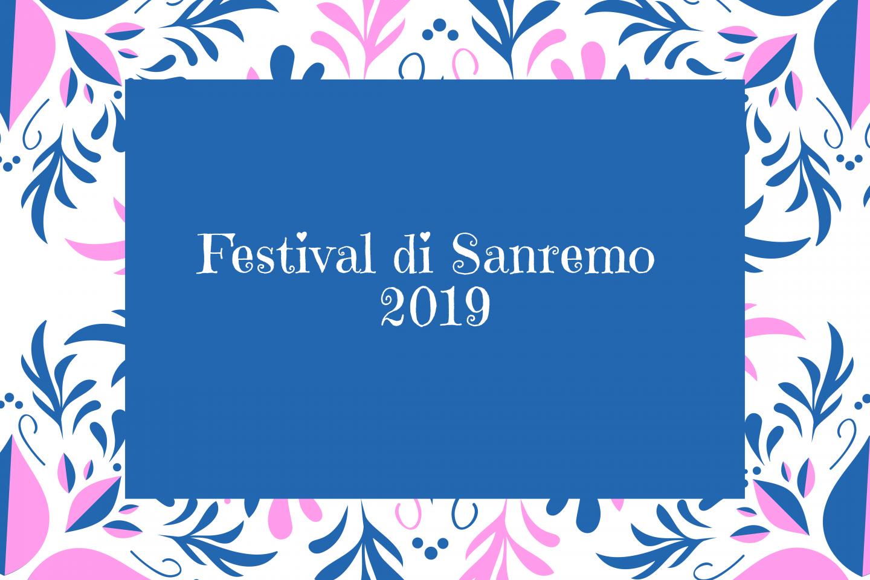 Festival di Sanremo 2019 chi vincerà?