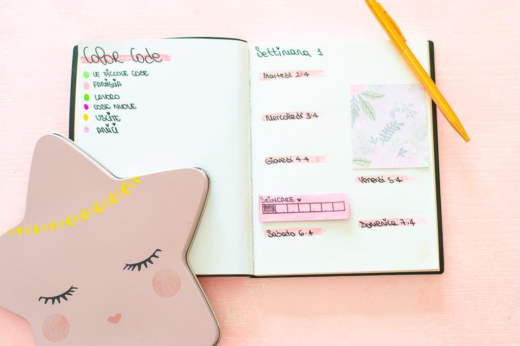 Come realizzare il Gratitude Journal e come usarlo